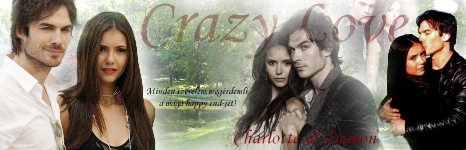 Ginewra: Crazy Love
