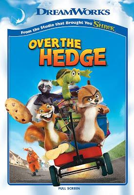 Bộ Tứ Tinh Nghịch Thuyết Minh - Over The Hedge Thuyết Minh (2006)