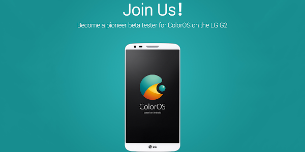 Oppo bringing ColorOS to LG G2