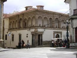 MUSEO NACIONAL DE ARTE, BOLIVIA