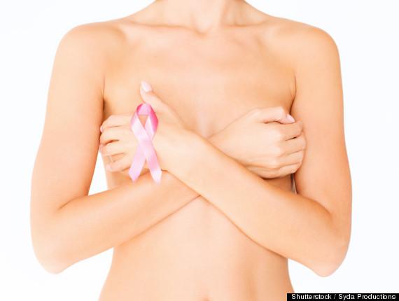 Anna Tatangelo contro il tumore al seno