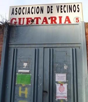 Asociación de Vecinos Guetaria