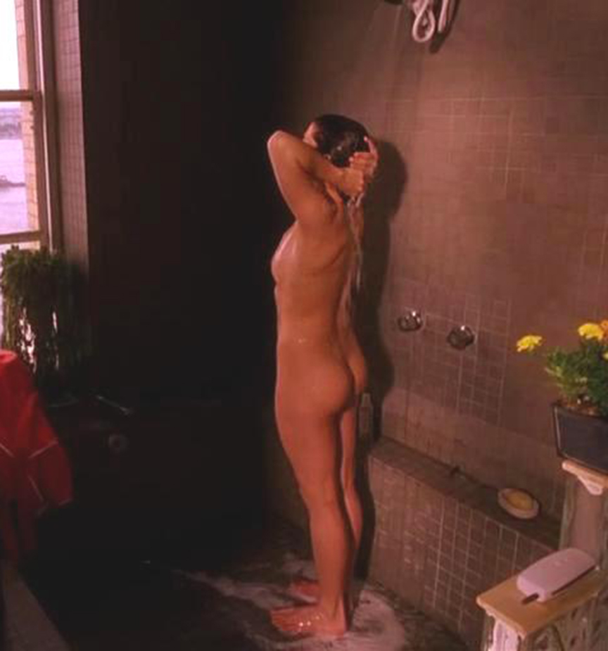 Celebrity Nude Century Neve Campbell Scream
