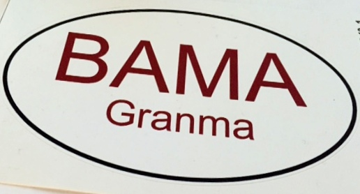bama granma