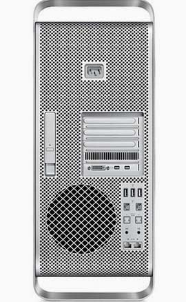 Apple Mac Pro MD770LL/A Quad-Core