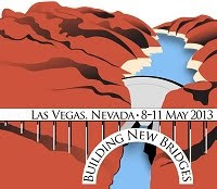 I'm Speaking at NGS: May 8-11, 2013