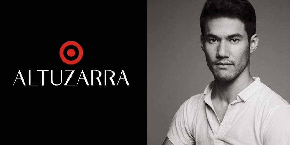 Target Taps Altuzarra for Fall Partnership