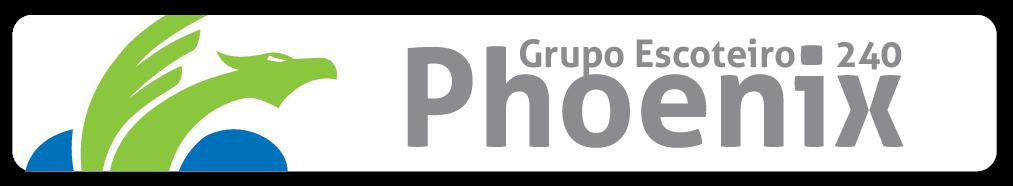 GRUPO ESCOTEIRO PHOENIX