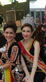 Kadazandusun Princesses
