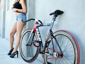 Manfaat Bersepeda Bagi Kesehatan Tubuh