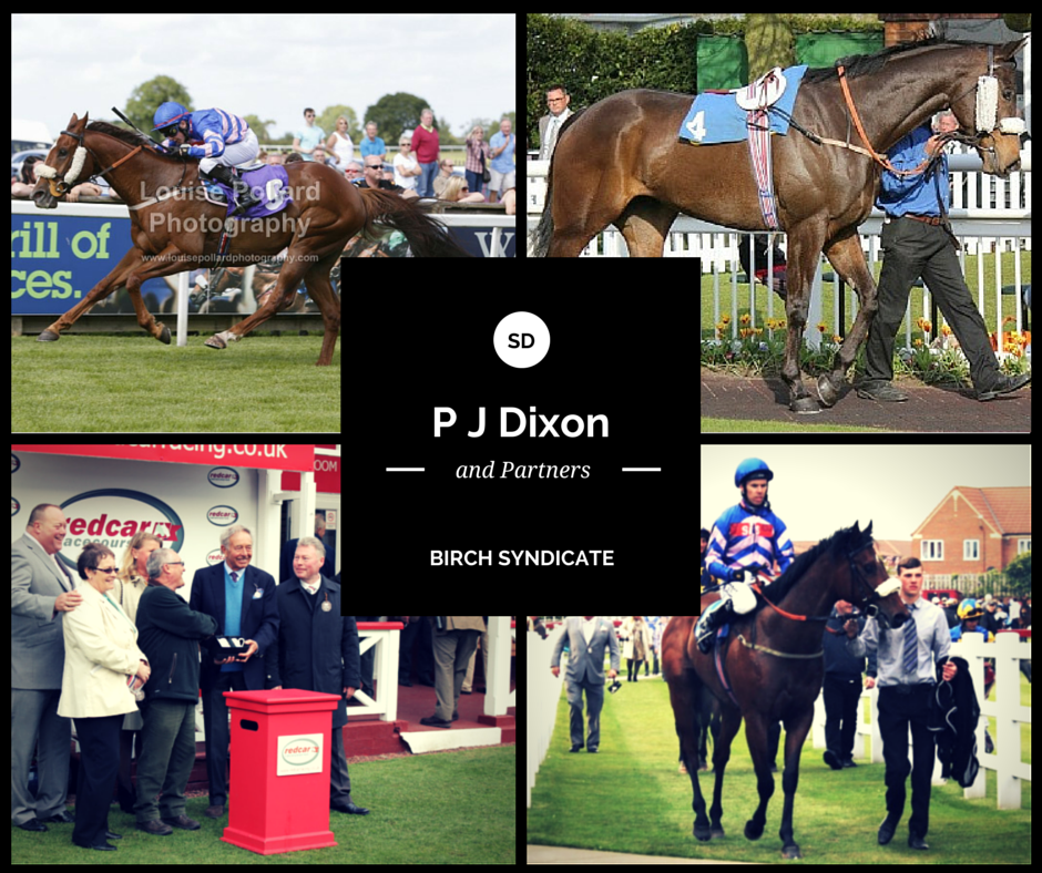 p j dixon and partners