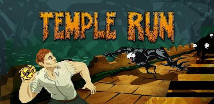 Temple Run v1.0.3 Apk Full Version Free Download