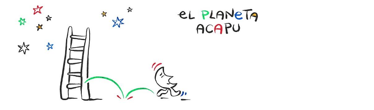 El planeta Acapu