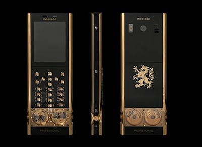 最貴 富豪手機 鑲鑽