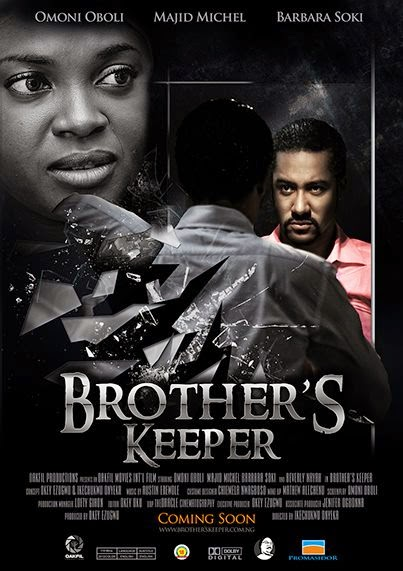 Brother's Keeper (Coming Soon)