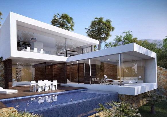 rumah minimalis & Rumah Minimalis 2016 - 2017