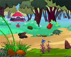 Juegos de Escape Summer Camp Escape