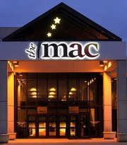 at the MAC