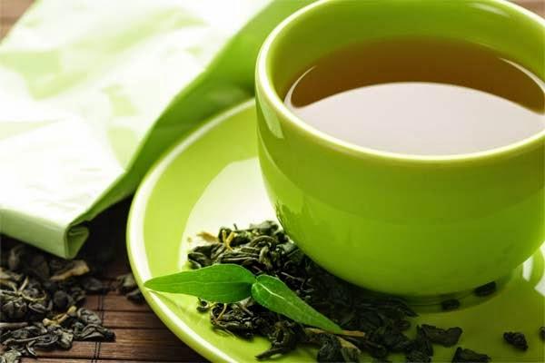 جميع فوائد الشاي الأخضر علي الصحة