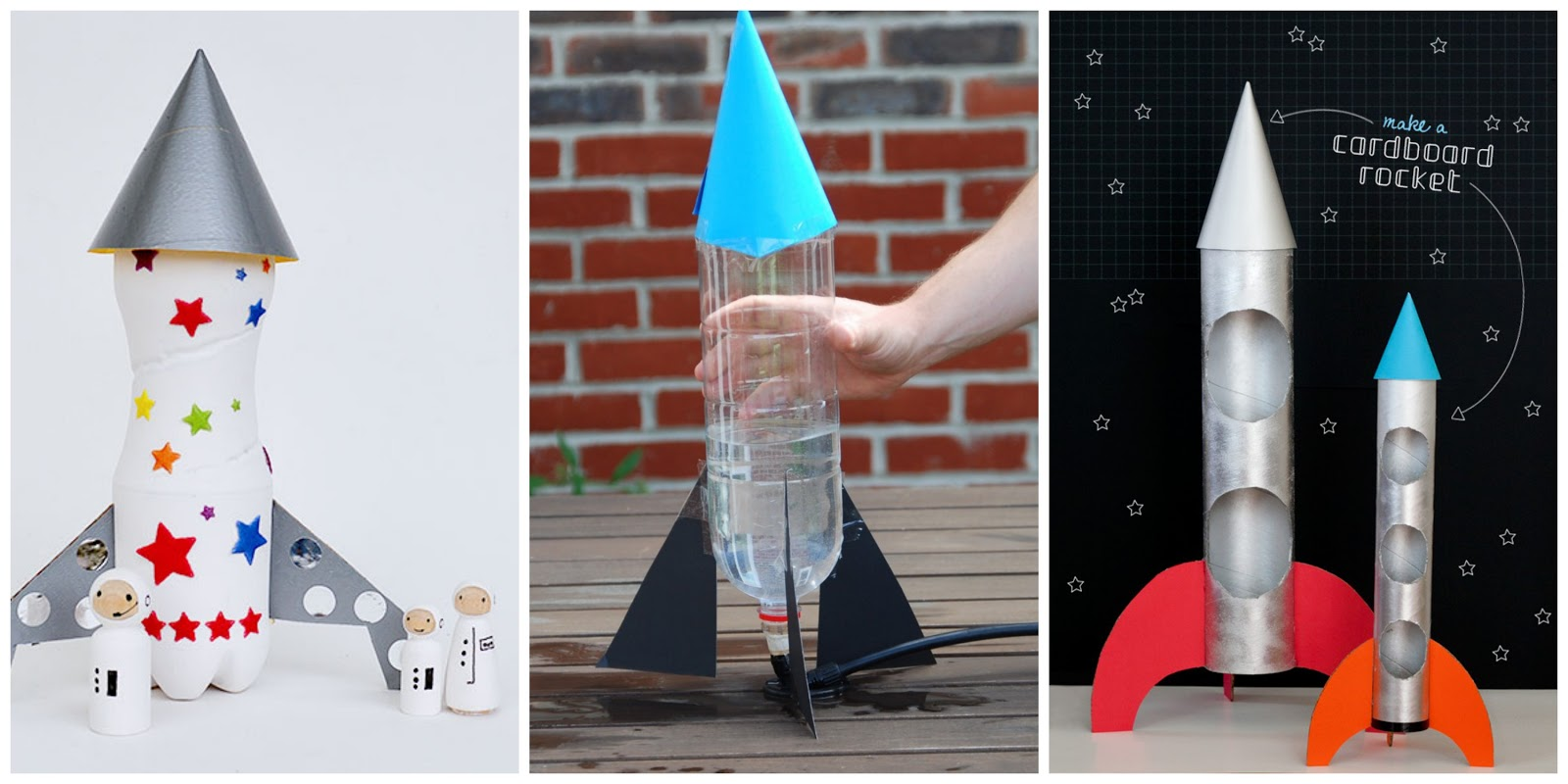 20 Outer Space Themed Activities For on Solar System Crafts