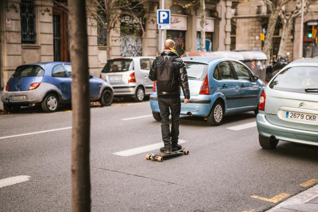 Longboards - Copyright © Marcin Michalak Photography.