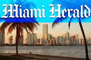 The Miami Herald here: