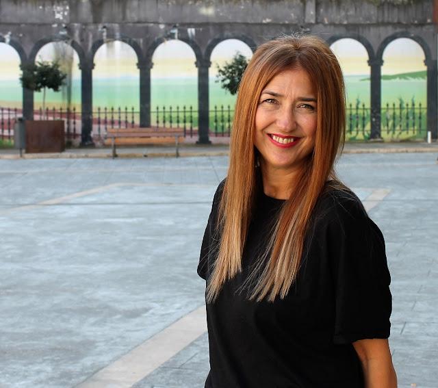 Salón Blue, Torrelavega, Cantabria, Beauty Hair, Street Style, Carmen Hummer Style, Lookazo, Fashion look, Hair Style