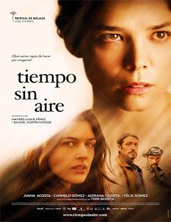 Tiempo sin aire (2015)