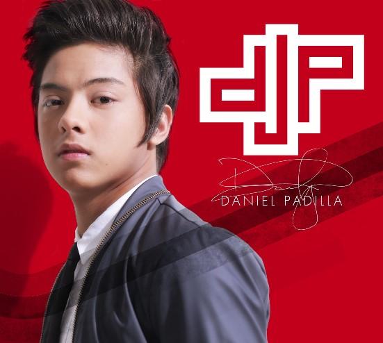 Daniel Padilla Releases Sophomore Album 'DJP'