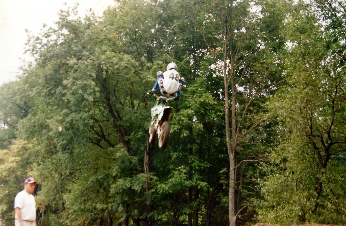 Josh Demuth Broome Tioga 1998