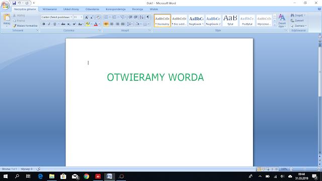 WORD-napisy