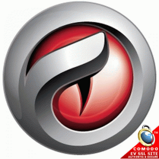 download Comodo Dragon Internet Browser 17.3 latest updates