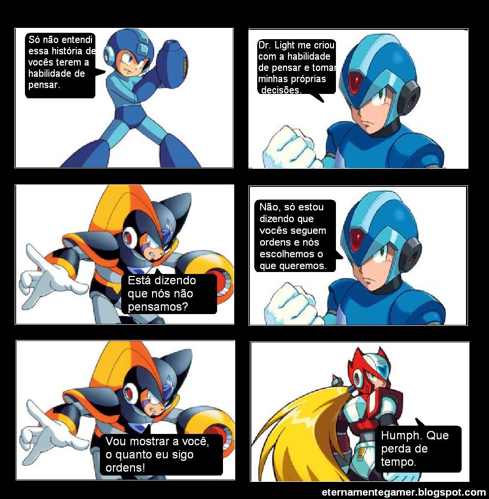 Megaman X (SNES) - Review