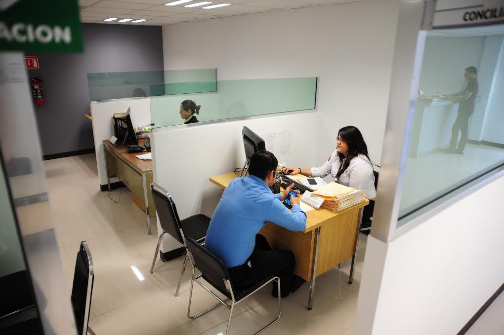 Para una mejor atenci n al consumidor inauguran oficinas for Oficina consumidor telecomunicaciones