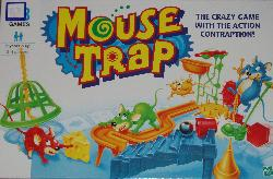 Mouse Trap game - original.