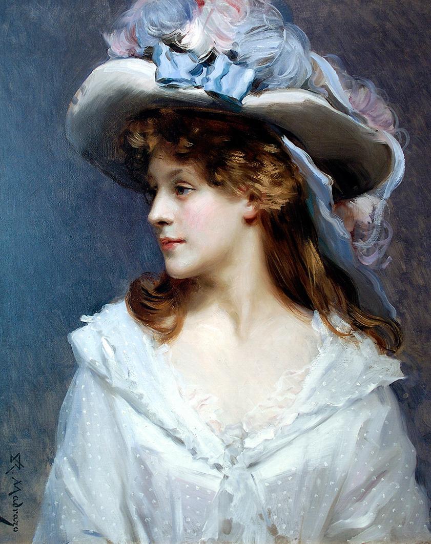 Фотография дамы 19 века 22 фотография