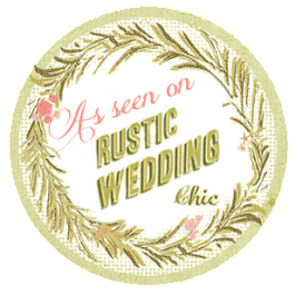 Rustc Wedding Chic Feature