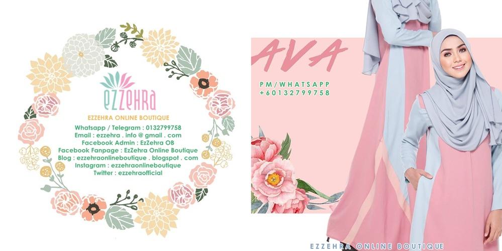 EzZehra Online Boutique