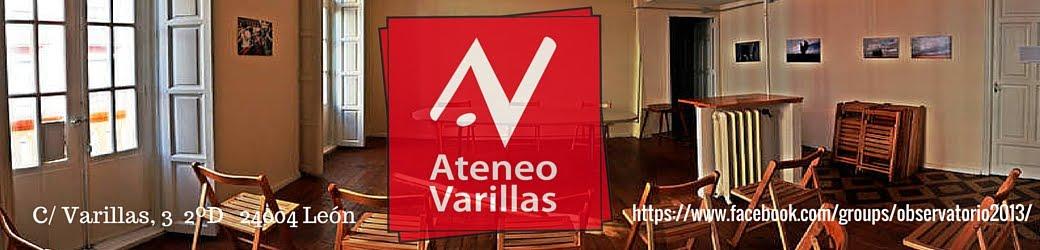 Ateneo Varillas
