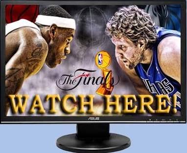 World Wide Issues 24/7: Dallas vs Miami NBA Finals 2011 live streaming