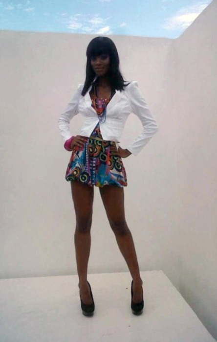 Trinidad Fashion Blog