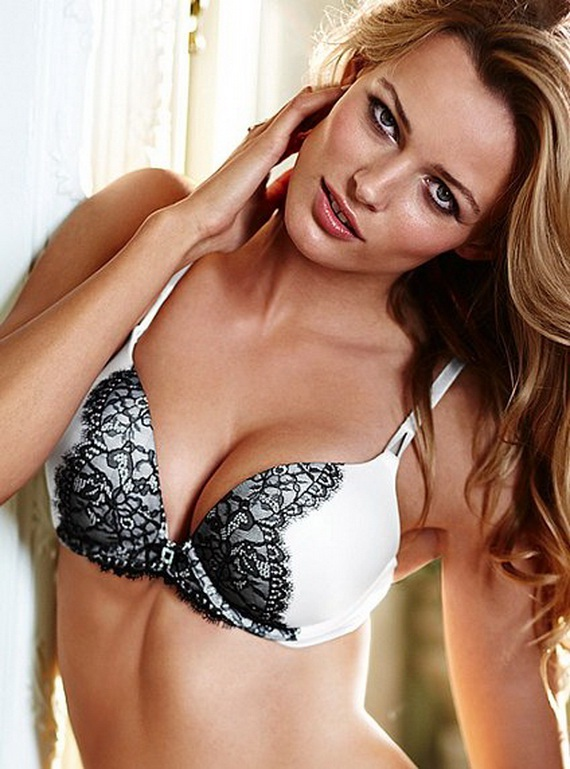 Victoria's Secret Collection: Victoria's Secret Bras ...