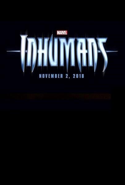 Inhumans 2019