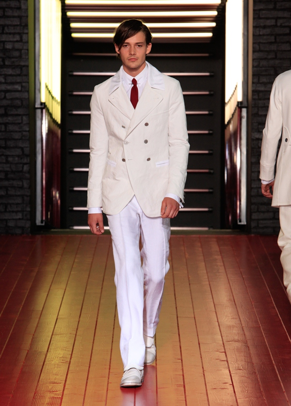 John Varvatos S/S 2013 Men Collection -32