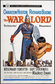 Watch The War Lord (1965) movie free online