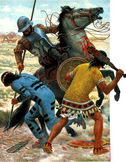 exterminio_de_razas-en_América_vamosenmovimiento.blogspot.com_01