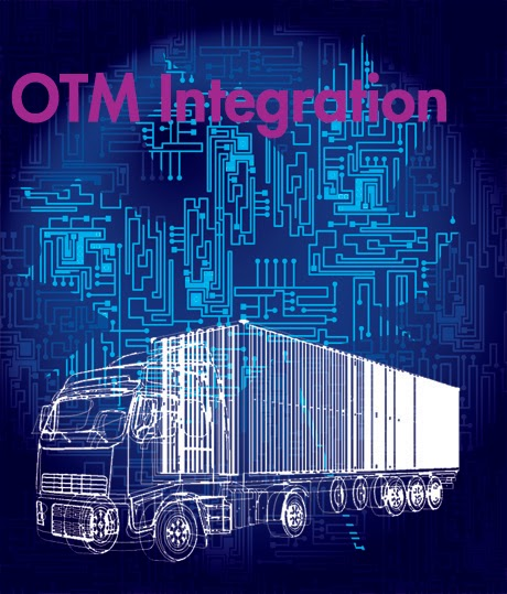 Oracle Transportation Management Otm Integration