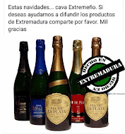 CAVA de EXTREMADURA