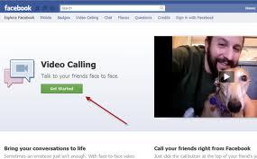 Cara Chatting Video Di Facebook