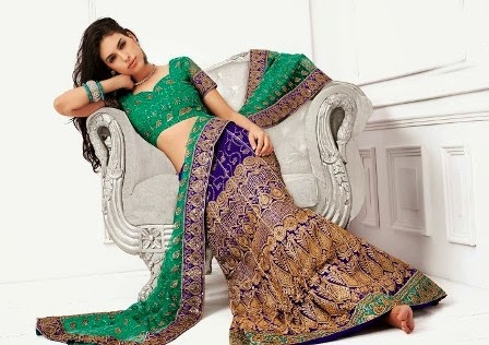 Weddings-Wear-Lehenga
